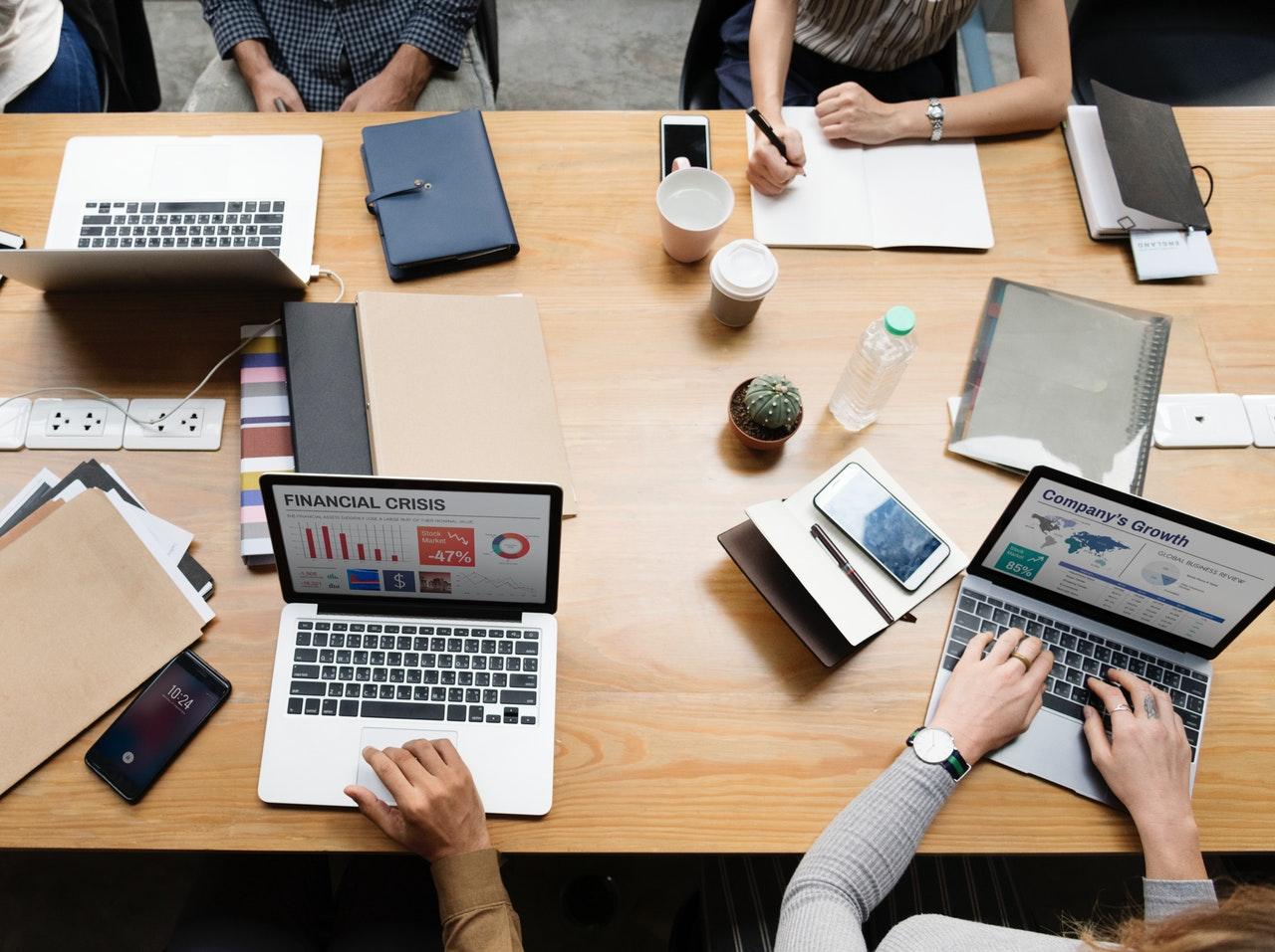 Choosing Software Development Company