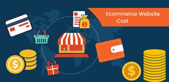E-commerce Website Development Cost Breakdown – Starting from Scratch