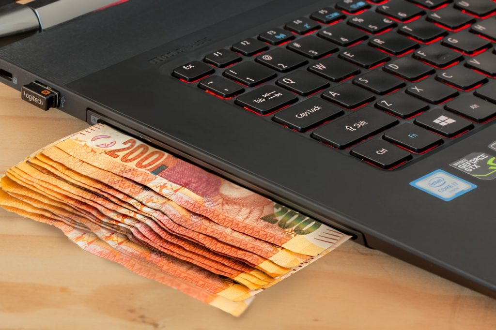 Details of Cost Breakdown - Building a start-up Ecommerce