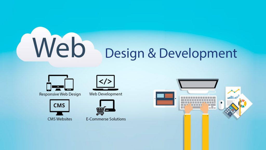 Learn more about technologically Advanced Web Development Process