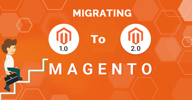 Magento Migration – From Magento 1 to Magento 2 in 4 Simple Steps
