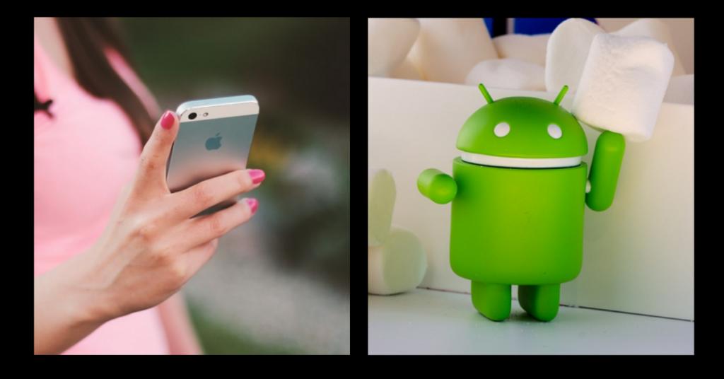 iOS vs. Android development future